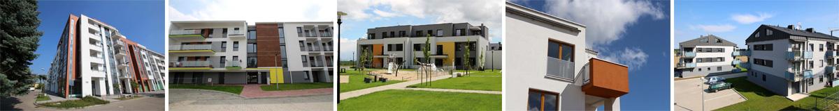 RAPORT - najlepsze mieszkania w okolicy Poznania
