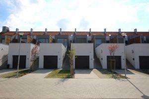 Osiedle Szafirowe - Suchy Las. Nowe mieszkania - deweloper Monday