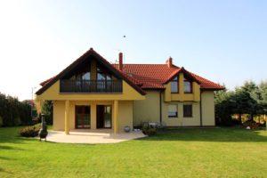 Dom na sprzedaż - Baranowo koło Poznania