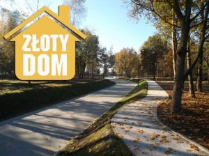 Osiedle Villa Morena w Mielnie koło Poznania
