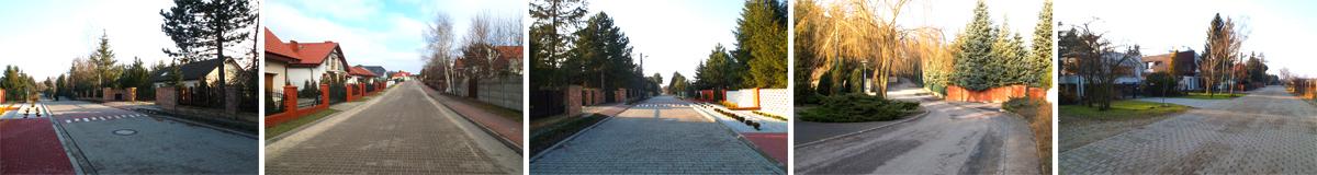 Najdroższe ulice w okolicy Poznania
