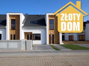 Osiedle Rozalin w Lusówku – nowe domy i mieszkania w pobliżu Poznania