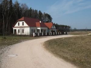 Rogalin - Osiedle Przy Dębach