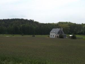Lisówki - gmina Dopiewo