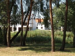 Osiedle Podgaje w Nochowie koło Śremu - deweloper RBW