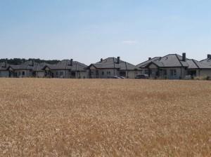 Osiedle Słoneczna Polana - nowe domy w cenie mieszkania w Śremie - Everest Development