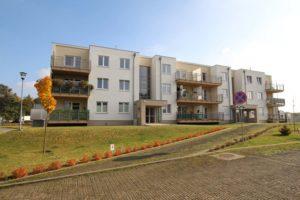 Osiedle Zielona Przystań - apartamenty w Baranowie, deweloper Agrobex
