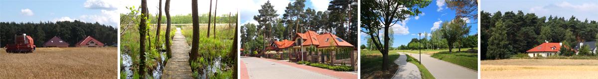 Gdzie kupić działkę budowlaną - okolice Poznania
