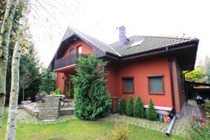 Dom na sprzedaż - Lusowo / Poznań