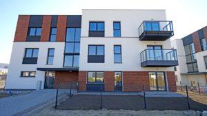 Nowe mieszkania w Rokietnicy koło Poznania - Osiedle Komfortia Twoje M Trakt Napoleoński - Czytaj opinie na blogu i zobacz aktualne zdjęcia