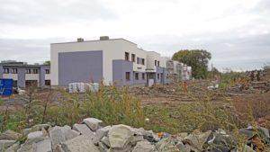 Luboń Chudzickiego to nowe bliźniaki Akropol Inwestycje - deweloper buduje w Luboniu 30 nowych domów na sprzedaż