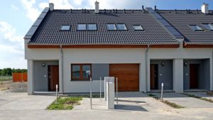 Osiedle Nowy Bnin - nowe mieszkania na sprzedaż / Kórnik