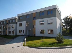 Osiedle Polna 61 - Komorniki