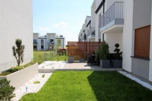 Jak Urządzić Mały Ogród Przy Szeregowcu Jaki Projekt Ogrodu