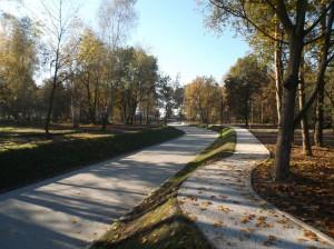 Villa Morena – działki w Mielnie pod Poznaniem (gmina Czerwonak)