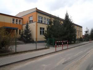 Daszewice - Szkoła Podstawowa i Gimnazjum