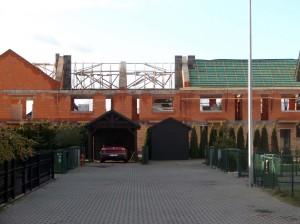 Osiedle Rzepakowe Pole - Plewiska, ulica Czarna Droga - Staneck Development