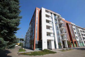 Osiedle Rycerza Kostro - nowe mieszkania w Kostrzynie Wielkopolskim