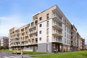 Wschodnia 19 - nowe mieszkania w Luboniu. Deweloper NCS-Bud