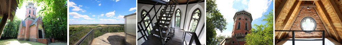 Wieża widokowa w Szreniawie