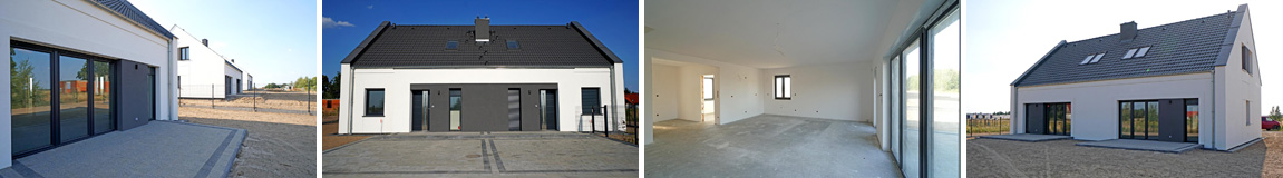 Domy na sprzedaż - Tarnowo Podgórne / Góra