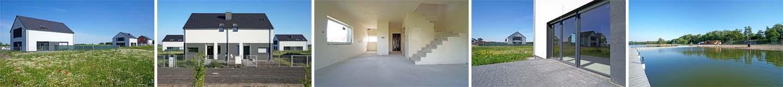 Osiedle w Lusowie - Green Home