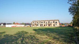 Osiedle Horyzont - nowe szeregowce, Dąbrowa koło Poznania, deweloper Amber Haus