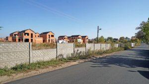 Osiedle Lubczykowe - domy na sprzedaż Poznań