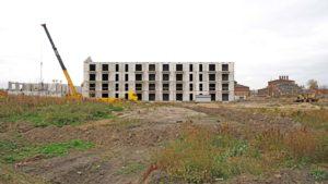 Osiedle Na Skarpie w Luboniu - mieszkania od dewelopera Akropol Inwestycje