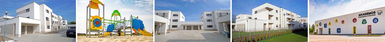 Osiedle Złotniki Park - nowe mieszkania na sprzedaż w gminie Suchy Las