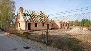 Nowe domy bliźniaki od dewelopera Future przy ul. Pokrzywnickiej i Tenisowej - Sierosław