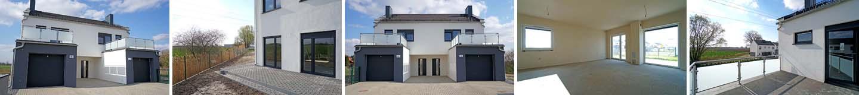 Osiedle Sady - nowe domy na sprzedaż w gminie Tarnowo Podgórne