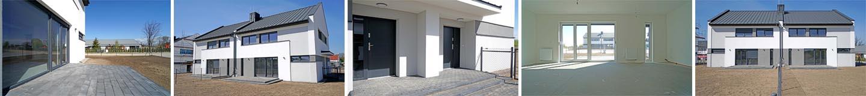 Oglądamy mieszkanie 104 m2 - Osiedle Familijne w Lusówku