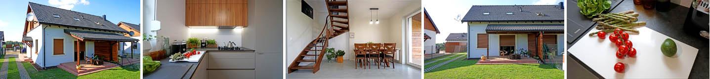 Dom parterowy 106 m2 - Osiedle Azaliowe