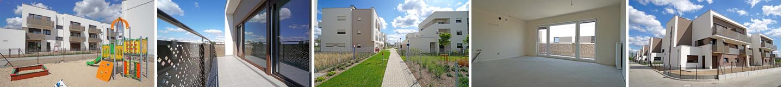 Osiedle Złotniki Park - nowe mieszkania w gminie Suchy Las