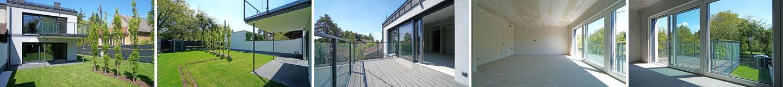 Nowe apartamenty na sprzedaż - Suchy Las, Jagodowa
