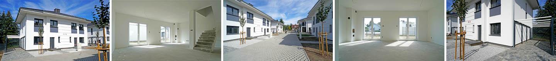 Nowe domy na sprzedaż - Jelonek, ul. Topolowa (gm. Suchy Las)